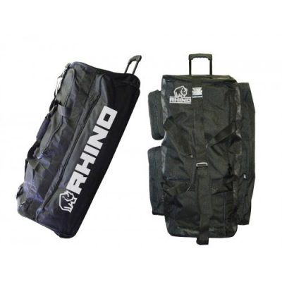 Kit Bags & Backpacks